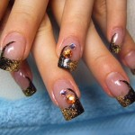 Nail Ideas For Fall 2