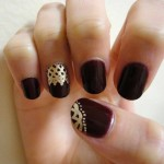 Nail Ideas For Fall 12
