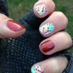 Nail Ideas For Holidays 13