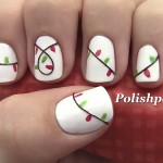 Nail Ideas For Holidays 14
