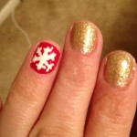 Nail Ideas For Holidays 15