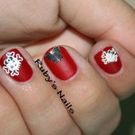 Nail Ideas For Holidays 4