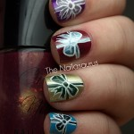 Nail Ideas For Holidays 9