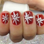 Nail Ideas For Holidays 10