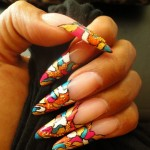 Nail Ideas For School 2