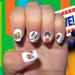 Nail Ideas For School 12