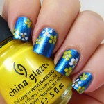 Nail Ideas For School 16