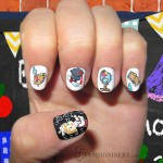 Nail Ideas For School 3