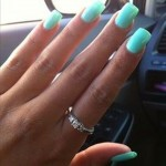 Nail Ideas For School 4