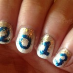 Nail Ideas For School 5