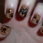 Nail Ideas For School 6