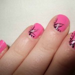 Nail Ideas For School 7