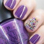 Nail Ideas For School 8