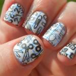 Nail Ideas For School 9