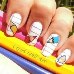 Nail Ideas For School 10