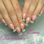 Nail Ideas For Summer 11