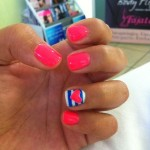 Nail Ideas For Summer 9