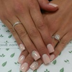 Nail Ideas For Wedding Day 3