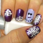 Nail Ideas For Winter Image-1
