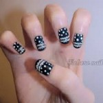 Nail Ideas For Winter Photo
