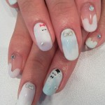Nail Ideas For Winter Picture