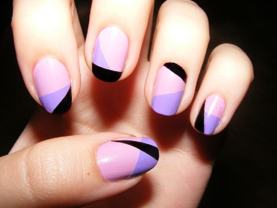 17 best ideas about nail polish designs on pinterest nail ...