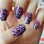 Painted Nails Ideas 11