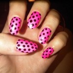 Painted Nails Ideas 12