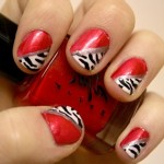 Painted Nails Ideas 13