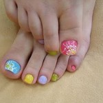 Painted Nails Ideas 14
