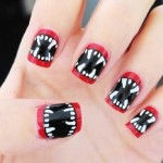Painted Nails Ideas 3