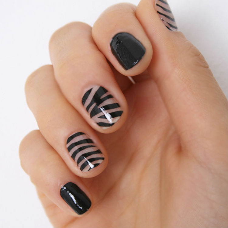 Painted Nails Ideas 4 Inkcloth