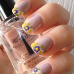 Painted Nails Ideas 8