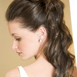 Party Hairstyles 9