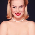 Pin Up Girl Hairstyles 7