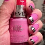 Pink Nail Polish Ideas Picture-1
