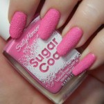 Pink Nail Polish Ideas Picture