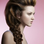 Ponytail Hairstyles 12