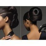 Prom Hairstyles For Black Girls 8