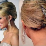 Prom Hairstyles For Short Hair 14