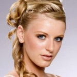 Prom Hairstyles For Short Hair 8