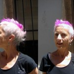 Punk Hairstyles 15