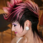 Punk Hairstyles 3