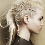 Punk Hairstyles 9