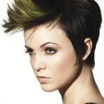 Punk Hairstyles 10