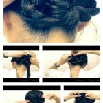 Quick And Easy Hairstyles Image
