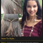 Quick And Easy Hairstyles Picture-1