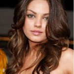 Round Face Hairstyles 9