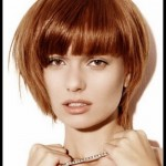 Round Face Hairstyles 10