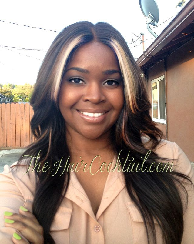 Sew In Weave Hairstyles 2 - Inkcloth